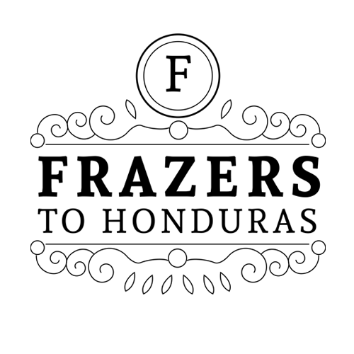 Frazers to Honduras